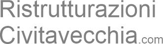 Ristrutturazioni Civitavecchia